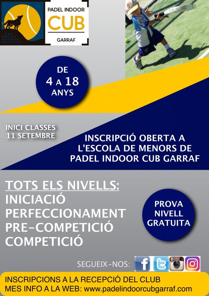 ESCOLA 2016-17